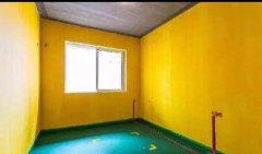 拒绝做装修小白 刷好墙固地固